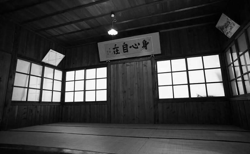 道場(フリー写真)