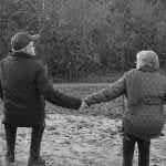 夫婦の最期の時間