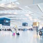 空港の約束