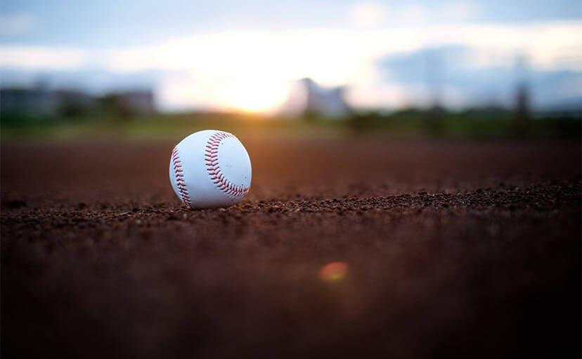 野球(フリー写真)