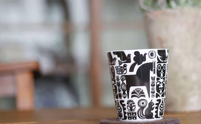 マグカップ(フリー写真)