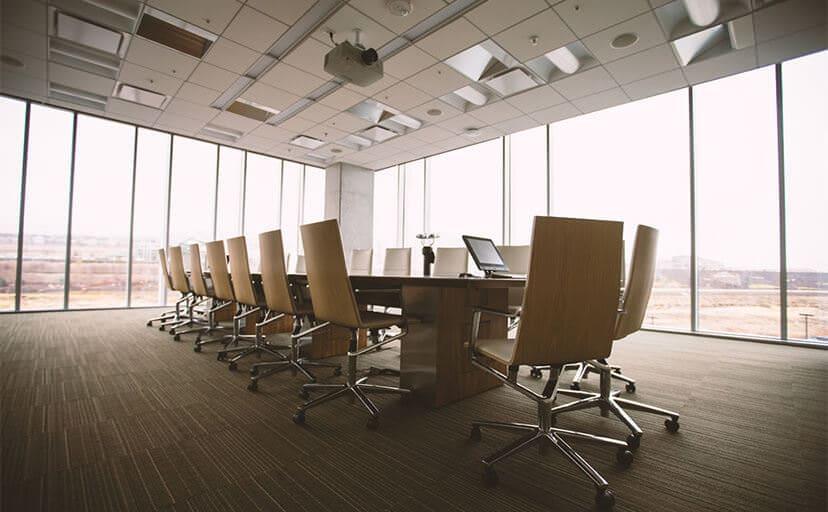 会議室(フリー写真)