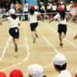 運動会(フリー写真)