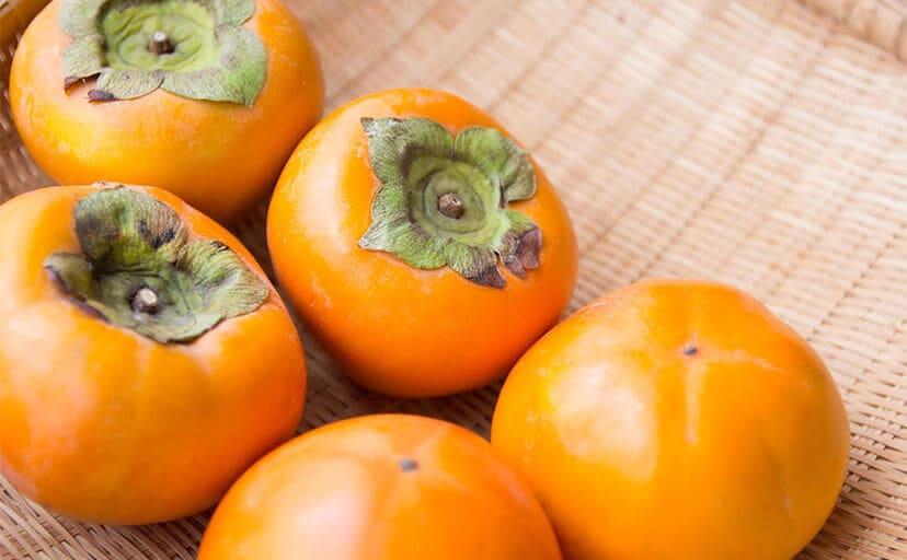柿(フリー写真)