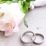 渡せなかった婚約指輪