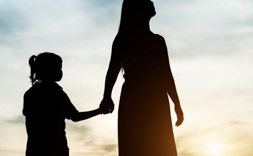 強いお母さん | 泣ける話 - 感動のエピソードまとめ - ラクリマ