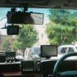 タクシー(フリー写真)